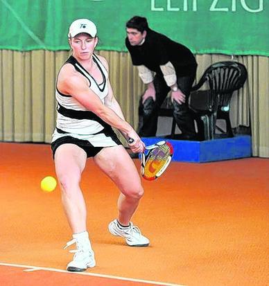 tennis paunsdorf